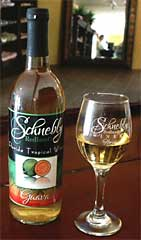 Schnebly Redland's Winery